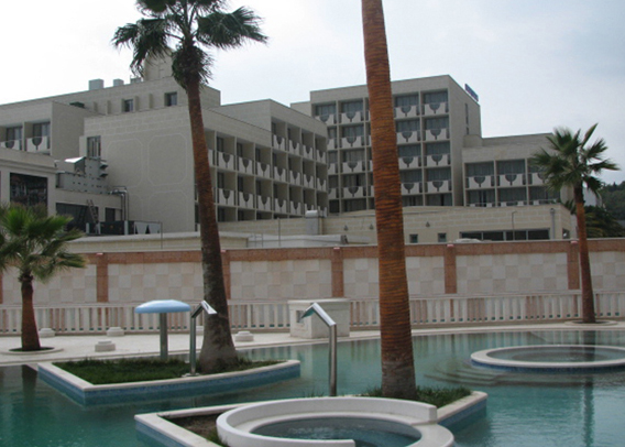 Kongresni centar - Hotel