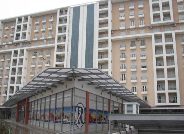 "Podzemna garaža stambeno - poslovnog objekta, DUP ""Blok VI – zona 6"", urb. parcela UP1, Podgorica"