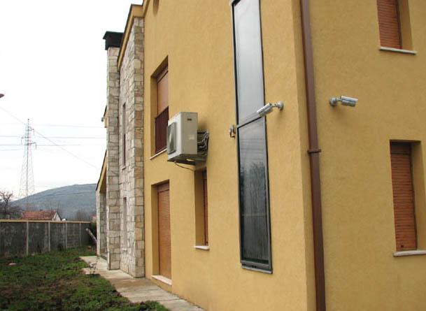 Porodična kuća - Donja Gorica, Podgorica