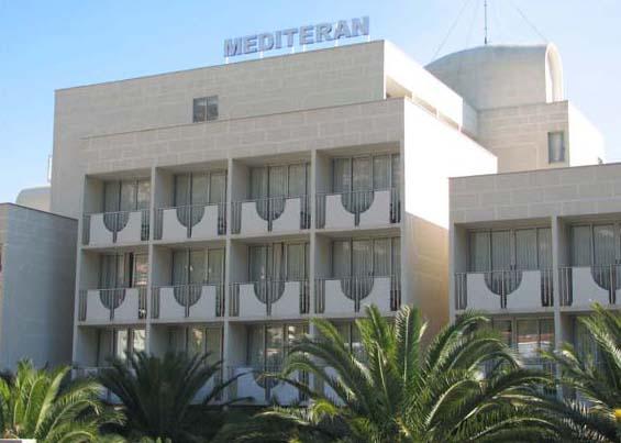 Kabare Laguna - Hotel