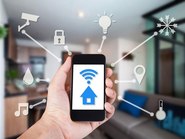 Tehnologija pametnog doma