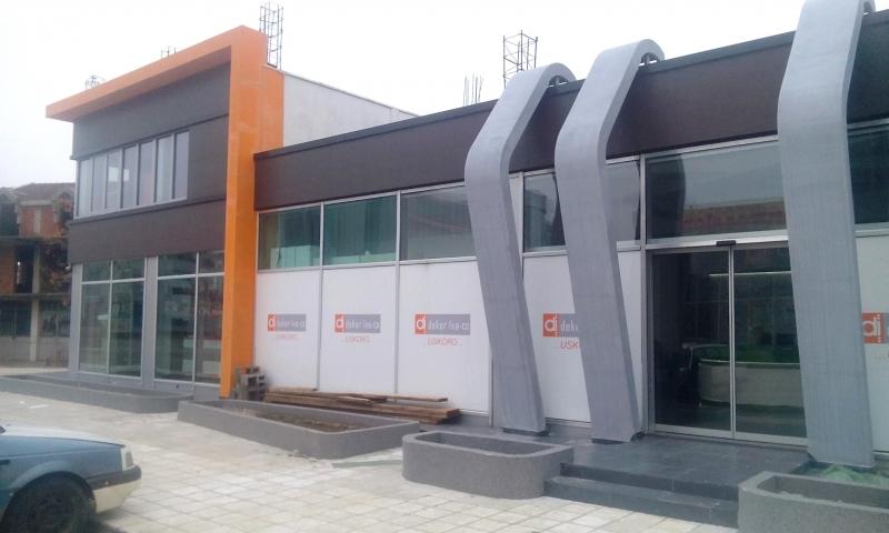 Poslovni prostor ''Dekor Iva'' u Podgorici