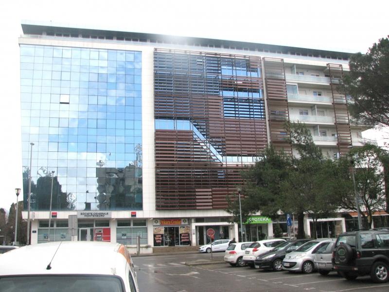 Poslovni objekat  ''Securitas'' u Podgorici