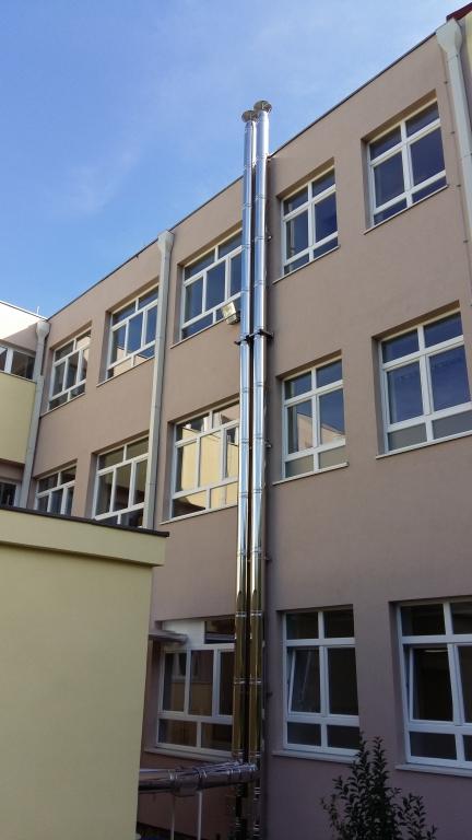 Osnovna škola ''Vuko Jovović'' u Danilovgradu